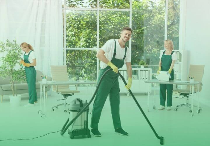 commercial cleaning main